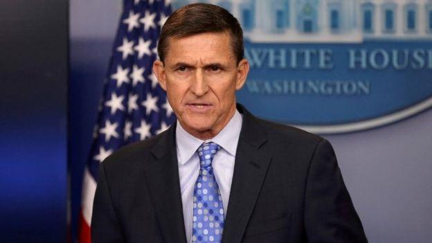 فهرست بلندبالای اخراجیها و مستعفیهای دولت ترامپ