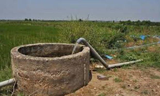 روابط عمومی// جلوگیری از برداشت ۲۶۸ هزار متر مکعب آب انسداد ۱۰ حلقه چاه غیر مجاز