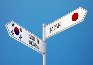 آمریکا قصد میانجیگری بین کره جنوبی و ژاپن را ندارد