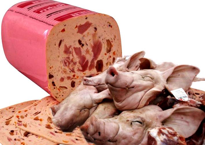 جریان فروش کالباس  و اولویه با گوشت خوک در مشهدحقیقت دارد؟ + سند