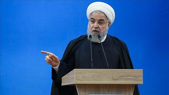 همه مسیرهای آمریکا علیه ایران منجربه شکست شده/ بخشی از بدهی سال های گذشته را جبران کردیم