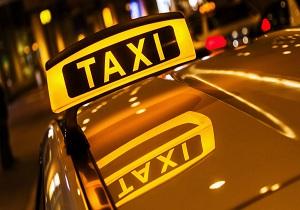 تاکسیهای فاقد پروانه فعالیت تحت پیگرد قانونی قرار میگیرند