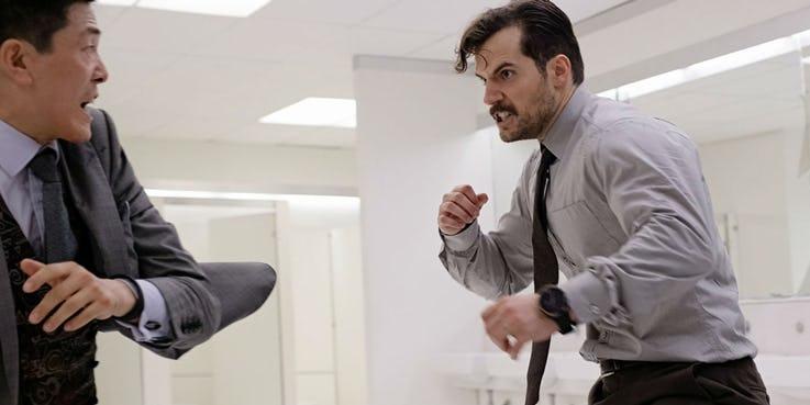 بهترین گزینههای برای نقش جیمزباند چه کسانی هستند؟
