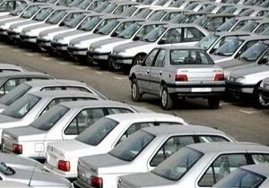 روز/ کاهش لاک پشتی قیمت خودرو در بازار