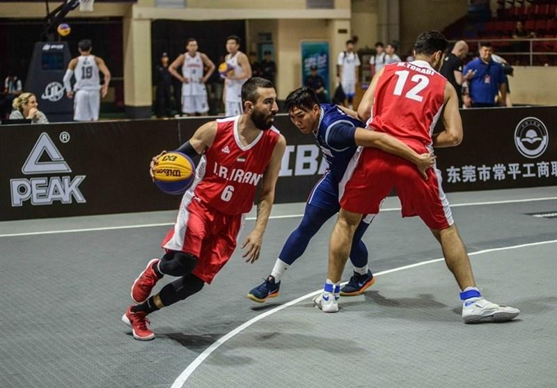 حسینزاده: برای کسب بهترین نتیجه به چین می رویم