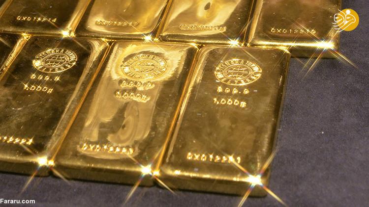 نرخ سکه و طلا در 23 تیر 98 / طلای 18 عیار 419 هزار تومان شد + جدول