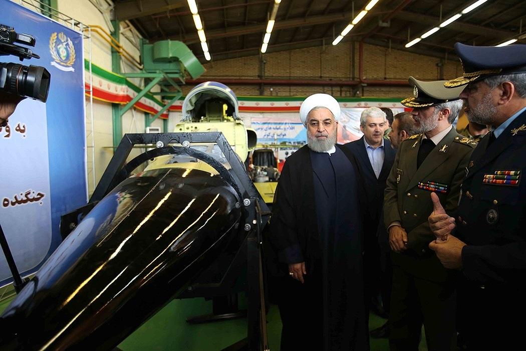 کوثر، نتیجه معکوس تحریم ایران