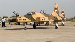 جنگنده کوثر، نتیجه تحریمهای جهانی علیه ایران + تصاویر