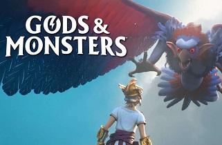 جزییات جدید بازی Gods and Monsters منتشر شد