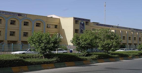 اخراج بیمار از بیمارستان شهید محمدی کذب است