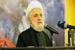 باشگاه خبرنگاران -نعیم قاسم: ایران شایستگی خود را در رهبری محور مقاومت ثابت کرده است