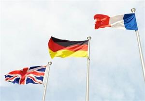 بیانیه فرانسه، انگلیس و آلمان در حمایت از برجام