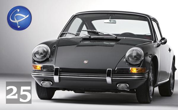 با زیباترین خودروهای تاریخ آشنا شوید +تصاویر
