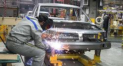 خودروهای جدید با دانش فنی جوانان ایرانی وارد بازار می شوند