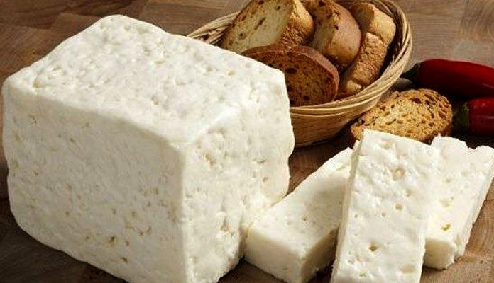قیمت انواع پنیر در بازار+ جدول