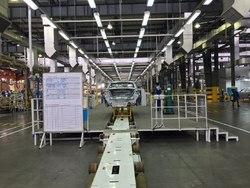 آغاز تولید پژو ۳۰۱ با داخلیسازی بیش از ۶۰ درصد/ ستاری: از مونتاژکاری عبور کردیم