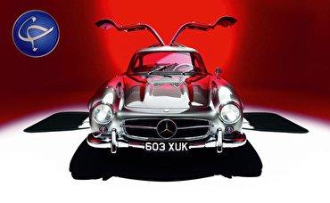 باشگاه خبرنگاران - با زیباترین خودروهای تاریخ آشنا شوید +تصاویر