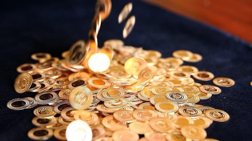 نرخ سکه و طلا در 24 تیر 98 /