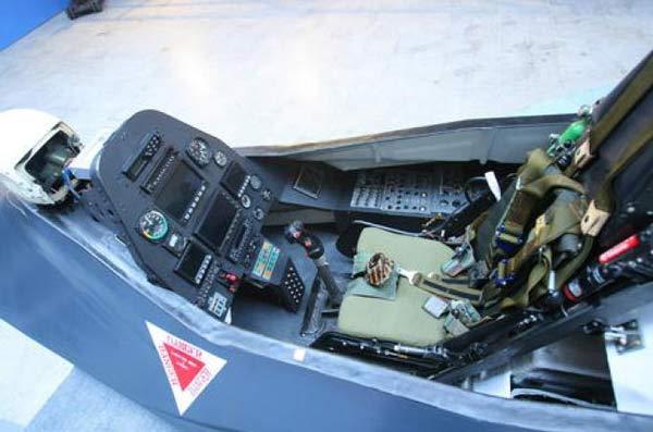 آشنایی با جنگنده قاهر ۳۱۳، رادارگریز ایرانی + تصاویر