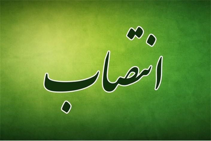 معرفی سرپرست فرودگاه شهدای ایلام