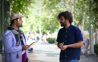 ملاقات با خر خونهای کنکور/ با فوق لیسانس چرا پاکبانِ شهرداری میشن؟ +فیلم