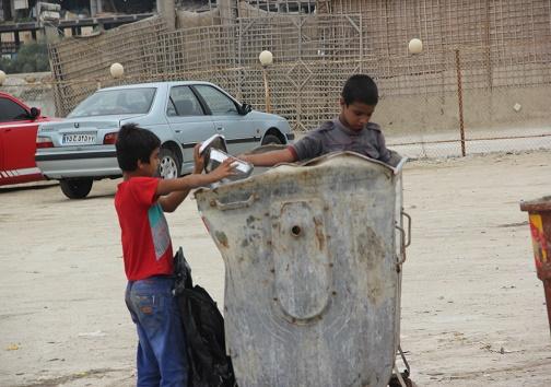 زباله گردی به روایت شهردار و زباله گردها /دست کوچک جعفر در دستان «مافیای زباله»