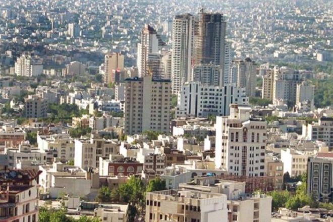 افت قیمت مسکن در تهران کلید خورد