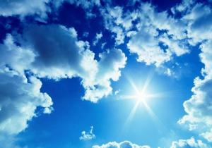 افزایش نسبی دما در بیست و پنجمین روز تابستان