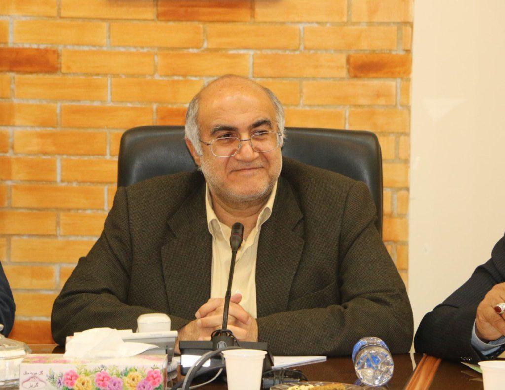 پیشرفت ۸۸ درصدی تالار مرکزی کرمان