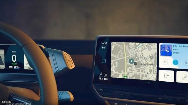 حذف ویدئوی جنجالی اتومبیل جدید فولکس واگن از وبگاه رسمی این شرکت +فیلم