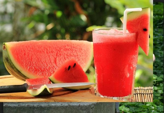 خوراکیهای مهم برای مقابله با کم آبی در فصل گرما