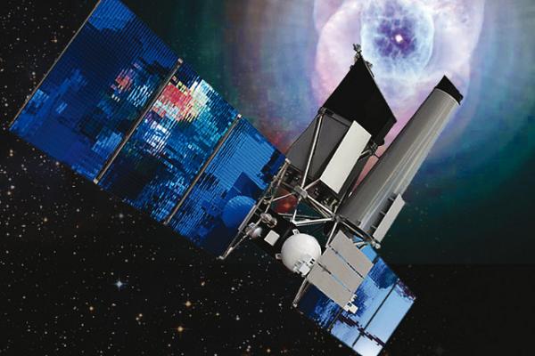 تلسکوپ ایکس-ری روسیه درک انسانها نسبت به جهان هستی را تغییر میدهد