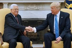 باشگاه خبرنگاران -شرط محمود عباس برای از سرگیری روابط با آمریکا