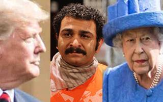 ناگفتههای خالق ترامپ و ملکه مشهدی از کار در پروژه محرمانه