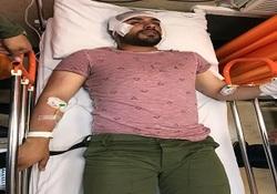 سربازى كه سلامتىاش را براى سلامتى ديگران داد/ صحبت های تکان دهنده افسر پلیس درباره خونبارترین ماجرای تعقیب و گریز پایتخت + فیلم