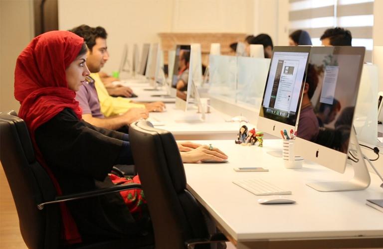 استخدام کارشناس تست نرم افزار در تهران