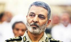 فرمانده کل ارتش درگذشت «پدر توپخانه» ایران را تسلیت گفت