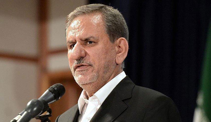جهانگیری از برگزیدگان کنگره ملی پرسش مهر تجلیل کرد