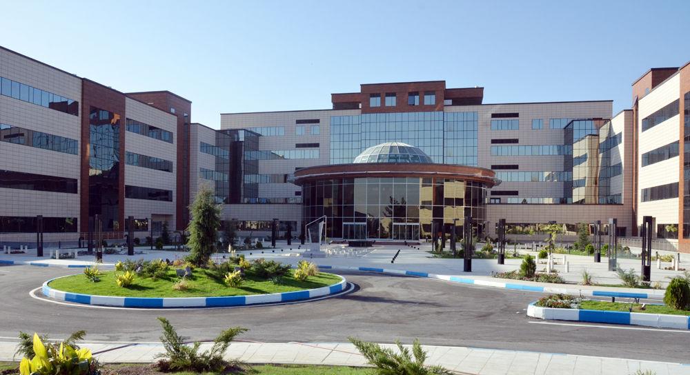 مراجعه بیش از هزار گردشگر سلامت به بیمارستان رضوی