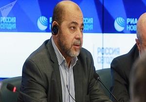 حماس: روابط ما با ایران در بهترین حالت است