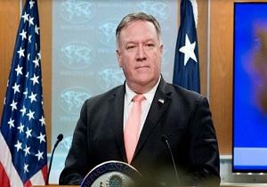 ابراز امیدواری پمپئو برای خلاقانه بودن مذاکرات آتی آمریکا با کره شمالی