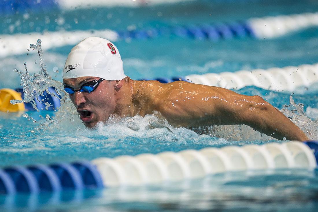 سمیع زاده: مطمئنم شناگران ایرانی توانایی کسب سهمیه المپیک را دارند/ رقابت در قهرمانی جهان دشوار است