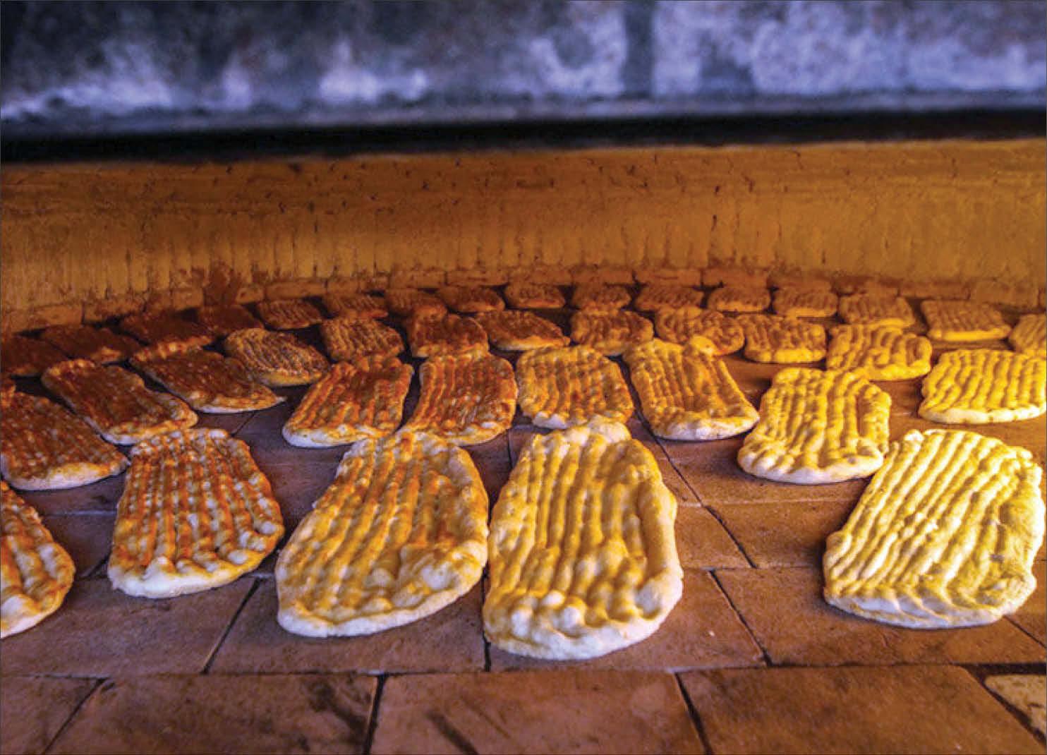 تصمیمی برای افزایش قیمت نان نداریم