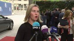 المیادین: نشست بروکسل در نجات برجام شکست خورد