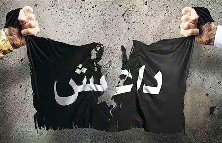 وقتی تروریست داعشی حین رجزخوانی به هلاکت می رسد +فیلم