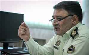 قاچاقچی کرجی بامداد امروز دستگیر شد