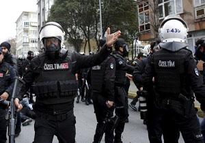 صدور حکم بازداشت شماری از درجهداران نیروی هوایی ترکیه