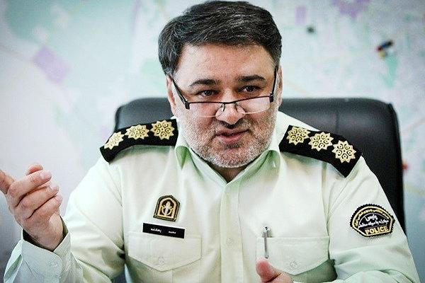 /////// خبر روز چهارشنبه منتشر شود///// دپو تریاک در تهران، دستگیری قاچاقچیان در بم