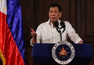 فیلیپین از آمریکا سلاح تهاجمی میخرد