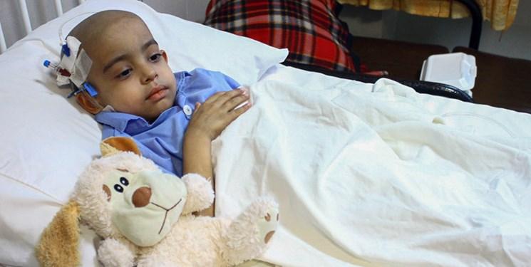 کودکان در خواب هم «سرطان» را تنفس میکنند